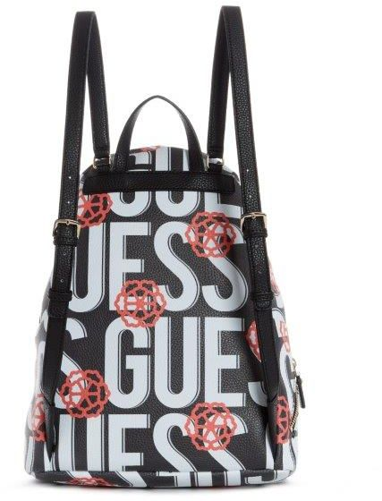 Guess Casual Daypacks Backpacks For Women , Multi Color , Ad455733 Gue -  June 01, 2020