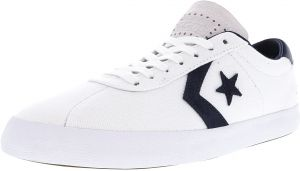2772861605036f Converse Breakpoint Pro Ox White   Obsidian ankle-High Canvas Fashion  Sneaker - 8.5M 7M
