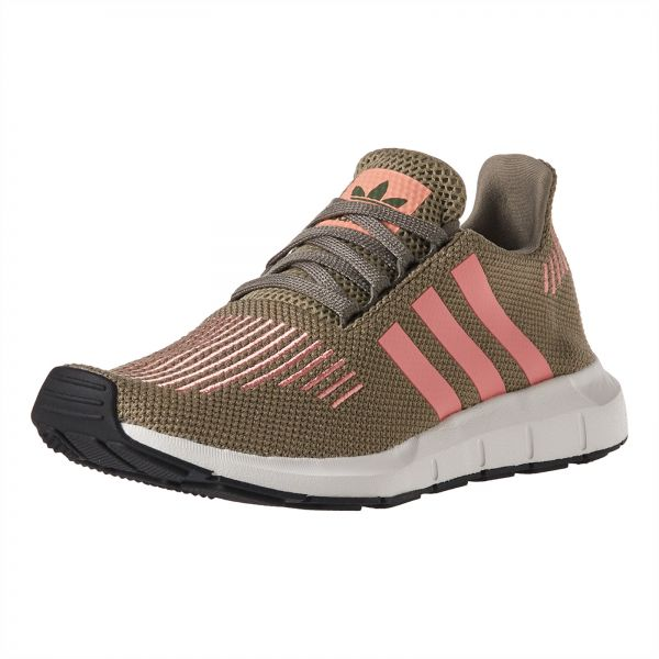 bdda14269b3e3 adidas Originals Swift Run Running Shoes for Women - Multi Color ...