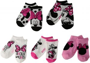 19818a1053b3 Buy disney toddler girl minnie mouse underwear 7 pack disney mouse ...