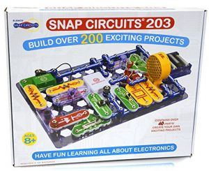 buy project kit craft tastic,3doodler,snap circuits ksa souqsnap circuits 203 electronics exploration kit over 200 stem projects 4 color project manual 42 snap modules unlimited fun