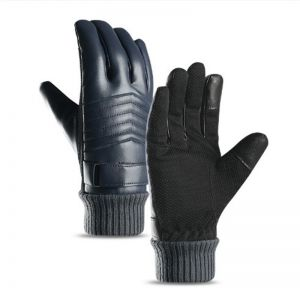 Men Waterproof Windproof Women\ Winter Skiing Warm Gloves Outdoor Riding Full Finger Gloves With The Best Service Skiing Gloves