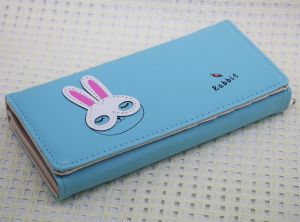 197af11a70f2 Wallet for girls and ladies for money and cards