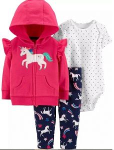 Buy clothing juniors made in usa | Carters - Egypt | Souq com
