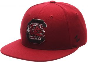 bdcdff66500 Zephyr NCAA South Carolina Fighting Gamecocks Men s M15 Fitted Hat