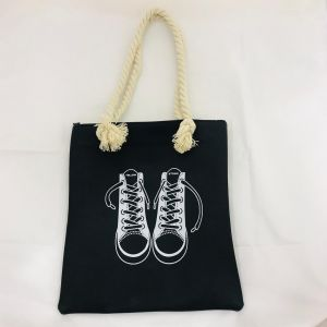 bacc2086747 LADIES HAND BAG WITH SHOES DESIGN