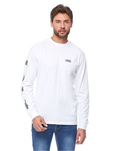 6e03e17e8d Vans Boneyard Long Sleeve T-shirt for Men - M