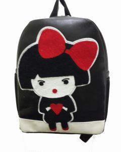 c5d8f98dc4 Kids Backpack Zoo Cartoon Pre School Children Bags Suitable for 6-12 years  old.