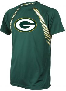 68001636 Buy packers green burnout vneck shirt | U.s. Polo Assn.,Icer Brands ...
