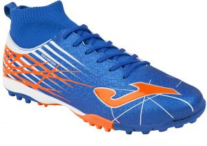 6124ccf0847 Joma Champion 804 Royal Blue Turf Football Shoes