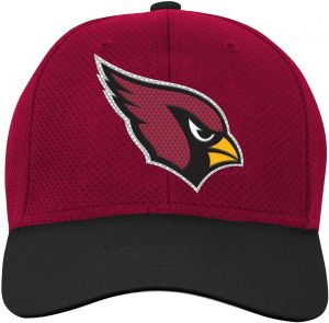 ef448f9ff NFL Youth Boys Tech Structured Snapback Hat-Cardinal-1 Size