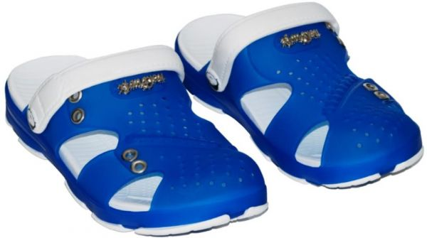 01b8f25782a2 Comfort Garden Slides Sandals - Beach and Pool Non-Slip Clogs Slipper for  Kids