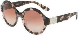 f10e1257d05 Dolce and Gabbana Sunglasses Round for Men