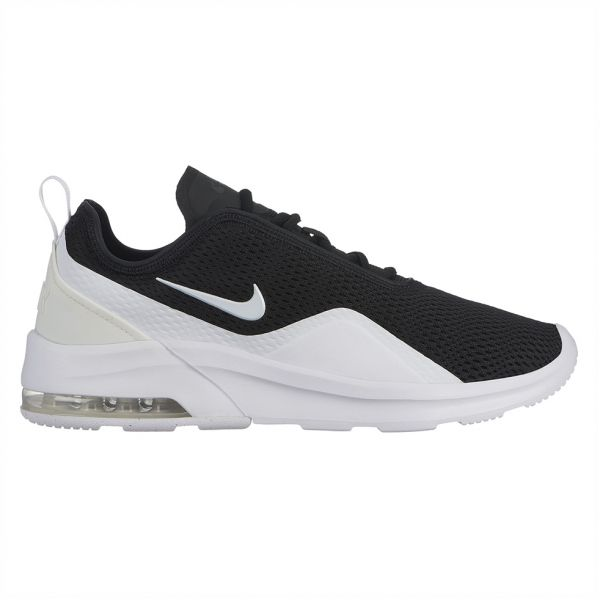 a68c656ea034 Nike air Max Motion 2 Running Shoes for Men - Black White
