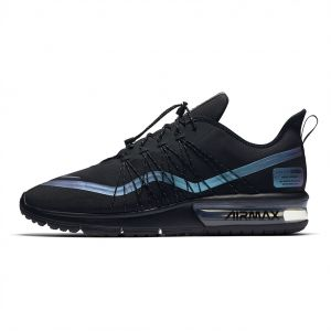 new concept f4b90 b54a2 Nike air Max Sequent 4 Utility Running Shoes for Men - Wolf GreyReflect  Silver