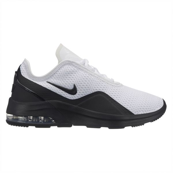 6eec0eb455f2 Nike air Max Motion 2 Running Shoes for Women - White Black
