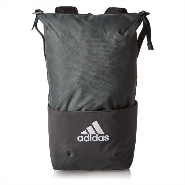 996a3455497b adidas DT5085 ZNE Core Backpack for Men - Black