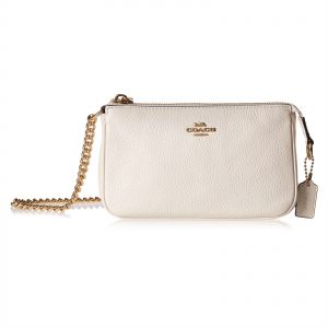 7a67934f3cc9 Coach F30258 Large Wristlet for Women - Leather