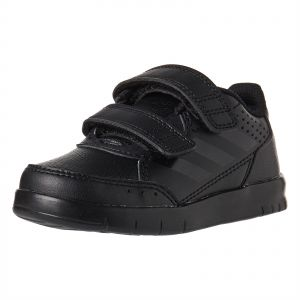 db11c563cef0 adidas altasport Velcro School Shoes for Kids - Core Black