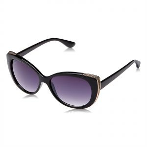 6c792e7d101 TFL Cat Eye Sunglasses for Women - Purple Lens