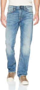 3bc27eb5 Men's Grayson Easy Fit Straight Leg Jeans. by Silver Jeans Co., Pants - 28  ratings