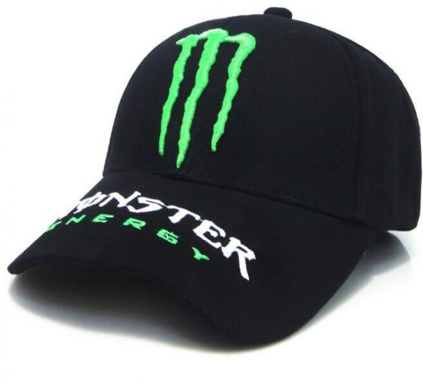 4b3beb2d73 Monster Energy Baseball   Snapback Hat For Unisex