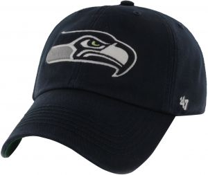 e5c37af3fa3 NFL Seattle Seahawks  47 Franchise Fitted Hat