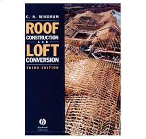 Roof Construction And Loft Conversion By Mindham Buy Online Education Learning Self Help Books At Best Prices In Egypt Souq Com