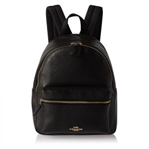 b08717a66f97f Coach F28995 Backpack for Women - Leather