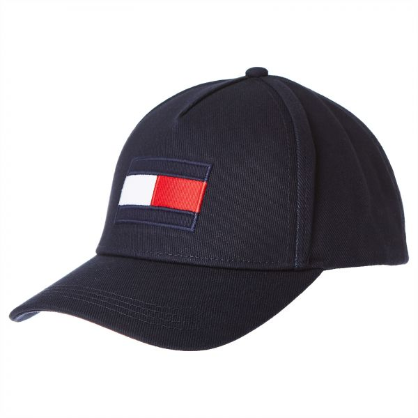 8d3b46cff9466 Tommy Hilfiger Baseball   Snapback Hat for Men - Navy
