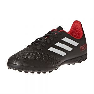 af6472db30a adidas Predator Tango Sports Sneakers for Kids - Black