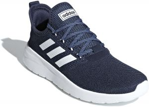 new style 315a6 598ae Adidas Lite Racer Reborn Running Shoes For Men - Trace Blue F17