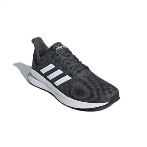 various colors a6754 96edb Adidas Runfalcon Running Shoes For Men - Grey Six   Souq - Egypt