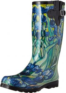 112b4af49f7b Buy womens nomad leopard rain boot