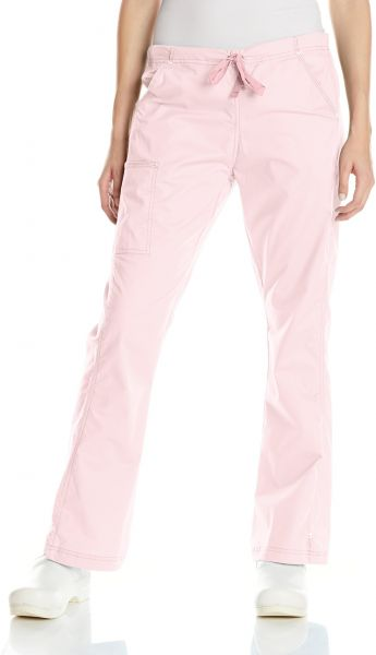 ede9808c8e7 WonderWink Women's Wonderflex Grace Scrub Pant, Light Pink, 5X-Large. by  WonderWink, Uniform - Be the first to rate this product