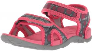 e3dcc9a8f5f8 Bogs Whitefish Kids Athletic Sport Water Sandal for Boys and Girls