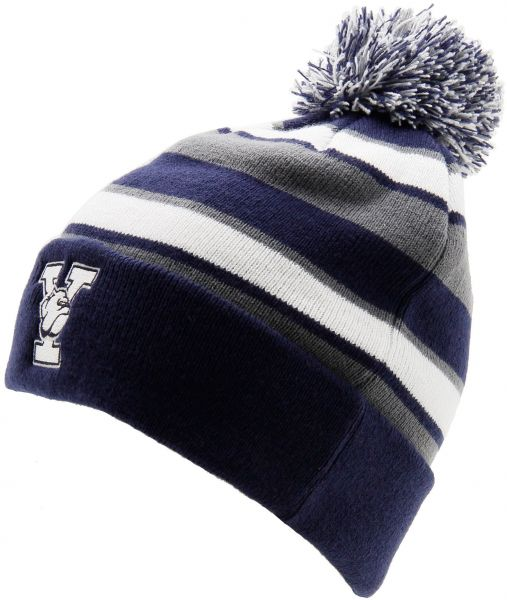 aafb1e63cd8 Ouray Sportswear NCAA Yale Bulldogs Adult Comeback Beanie