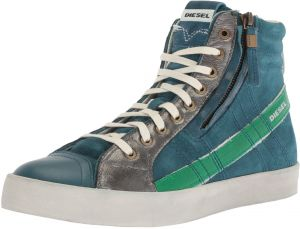 67bfde219edd Diesel Men s D-Velows D-String Plus Sneaker