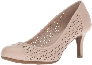 7bbc409bf80 LifeStride Women s Lively 2 Pump