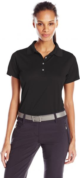 66cf6306 Callaway Women's Golf Short Sleeve Core Performance Polo Shirt, Black,  3X-Large. by Callaway, Sportswear - 21 ratings