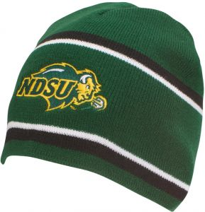 373a95d2d56 Ouray Sportswear NCAA North Dakota State Engager Beanie