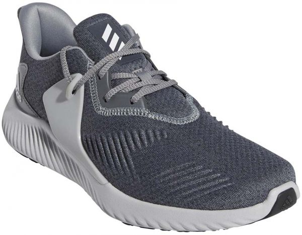 d280d7fa2 Adidas Alphabounce RC 2 M Running Shoes for Men - Grey Three F17 ...