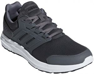 e48cb38bef9ad adidas Galaxy 4 Running Shoes for Men - Grey Five