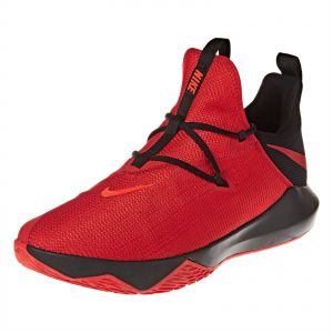 46908a07369 Nike basketball Mid Top for Men - Red