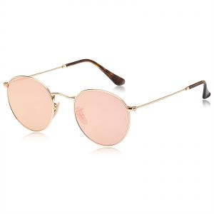 134afb68ad8 Ray-Ban Panto Sunglasses for Women - RB3447N 001 Z250