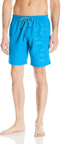 3bde729ceba08 ... Men's Orca Solid Swim Trunk, Deep Turquoise/Aqua, XX-Large. by Hugo Boss,  Swimwear - Be the first to rate this product