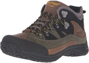 browse latest collections lovely design sale online Dunham Men's Cloud Mid-Cut Waterproof Boot, Grey - 14 4E US