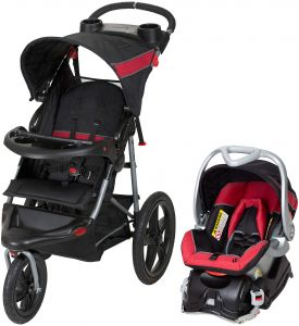 67692fdcb30bb Buy baby trend expedition jogger travel system
