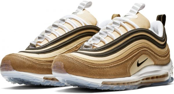 Nike Lace Up Nike Air Max 97 Trainers for Men for sale eBay