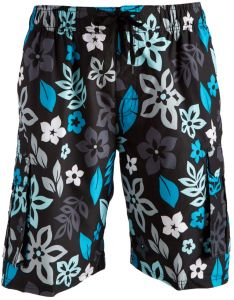 eb84096ff0 Kanu Surf Men's Revival Floral Quick Dry Beach Board Shorts Swim ...